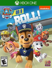 Paw Patrol: On A Roll Xbox One