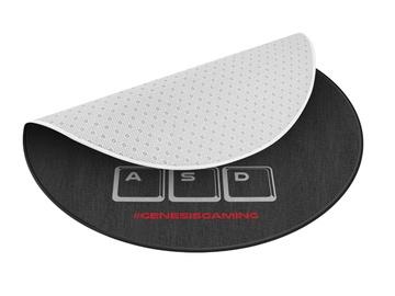 Apsauginis grindų kilimėlis Genesis Tellur 300 NDG-1464, 100cm