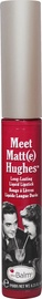 TheBalm Meet Matt(e) Hughes Long-Lasting Liquid Lipstick 7.4ml Romantic