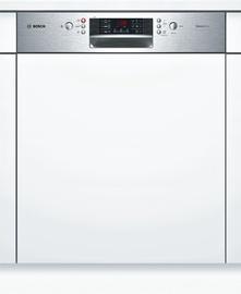 Įmontuojama indaplovė Bosch SMI46GS01E