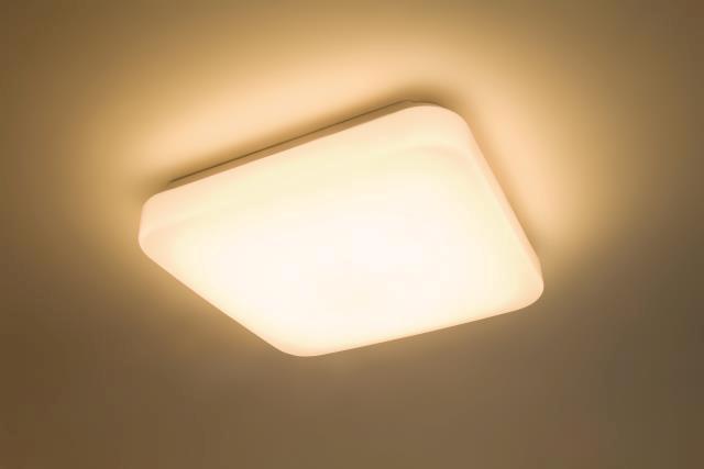 Plafoninis šviestuvas Philips Mauve 3111031P0, 17W, LED