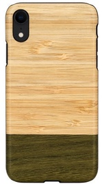 Man&Wood Bamboo Forest Back Case For Apple iPhone XR