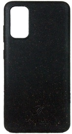 Screenor Ecostyle Back Case For Samsung Galaxy S20 Indigo Black
