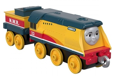 Fisher Price Thomas & Friends TrackMaster Rebecca FXX27