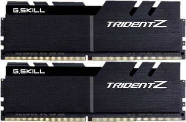 G.SKILL Trident Z 32GB 4000MHz CL19 DDR4 KIT OF 2 F4-4000C19D-32GTZKK