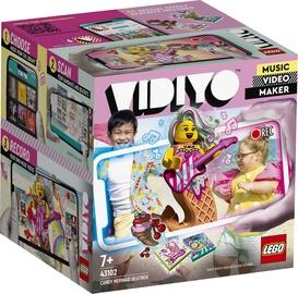 Konstruktorius LEGO VIDIYO UNDINĖ 43102
