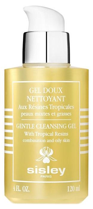 Sisley Gentle Cleansing Gel With Tropical Resins 120ml