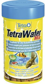 Корм для рыб Tetra Wafer Mix 250ml