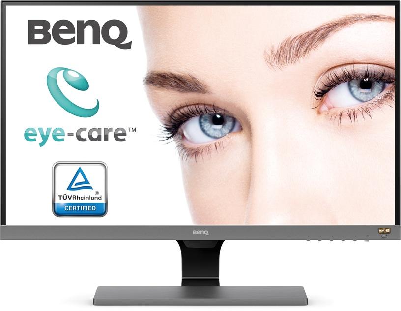 Monitorius BenQ EW277HDR