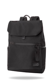 Kuprinė juoda R-bag Deck Z321