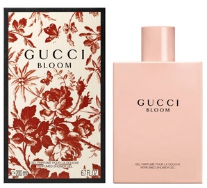 Gucci Bloom 200ml Shower Gel