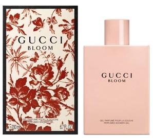 Gucci Bloom 200ml Shower Gel