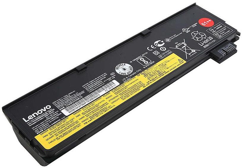Lenovo ThinkPad Battery 61++ 6-Cell