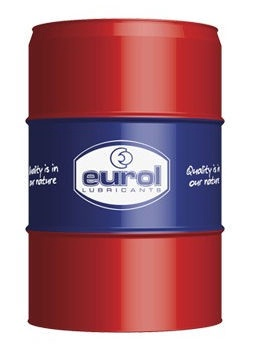 Eurol Syntence 5W-30 Synthetic Motor Oil 60l