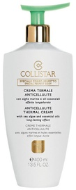 Collistar Anticellulite Thermal Cream 400ml
