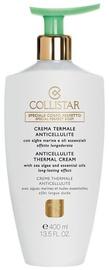 Collistar Anticellulite Thermal Cream 400ml
