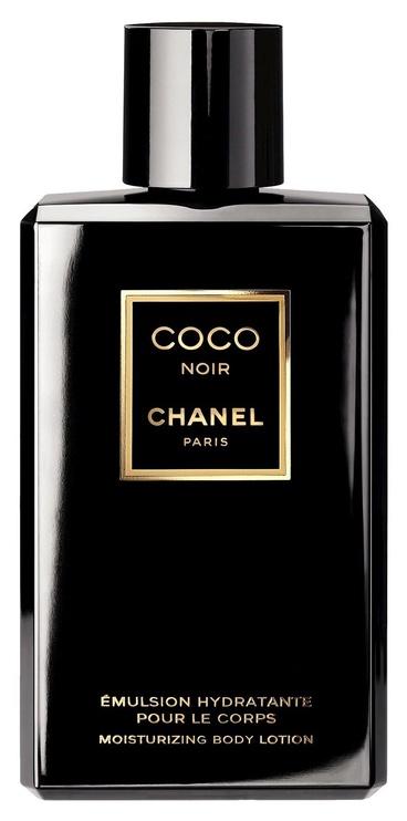 Kūno losjonas Chanel Coco Noir, 200 ml