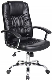 Office Products Office Chair Cyprus Black