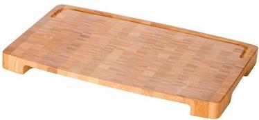 Разделочная доска Tescoma Azza 379892, коричневый, 330x500 мм