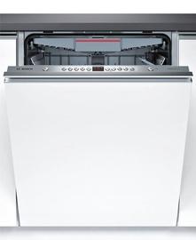 Įmontuojama indaplovė Bosch Series 4 SMV45LX11E Inox