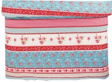 Bradley Blanket Cover 150x210 Romantika