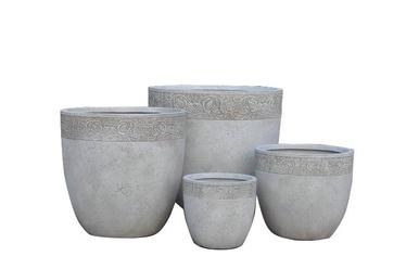 Keramikinis vazonas, Ø45 cm