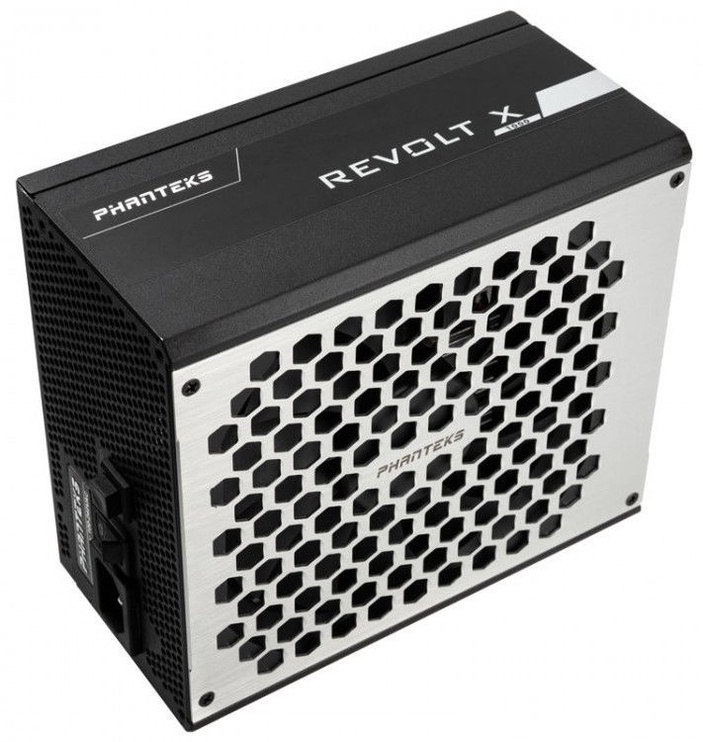 Phanteks 80 Plus Platinum Revolt X PSU 1000W