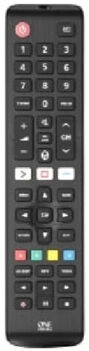 One For All URC4910 Samsung Replacement Remote
