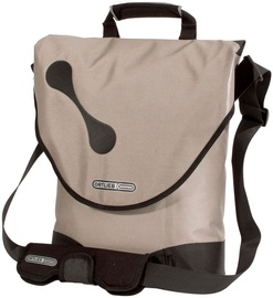 Ortlieb City Shopper 10l Brown / Black
