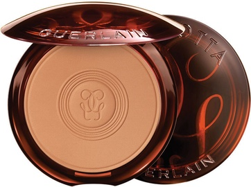 Bronzējošs pulveris Guerlain Terracotta Matte Sculpting Powder Medium, 10 g