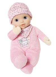 Zapf Creation Baby Annabell Heartbeat For Babies