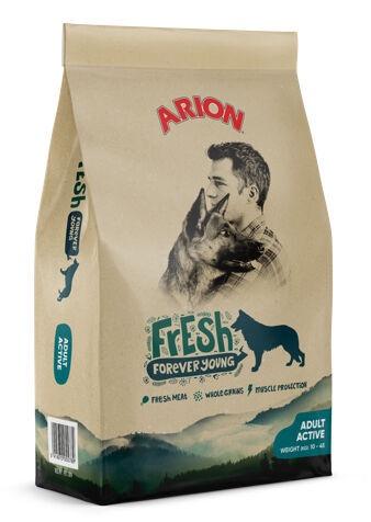 Arion Fresh Adult Active 12kg