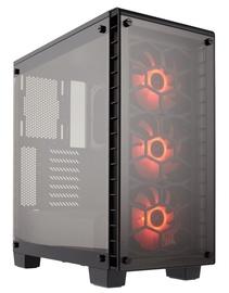 Corsair Crystal 460X RGB Mid Tower w/ Side Window