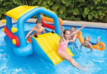 Intex Island With Slide 58294EU