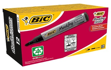Marker Bic 1,7 mm must