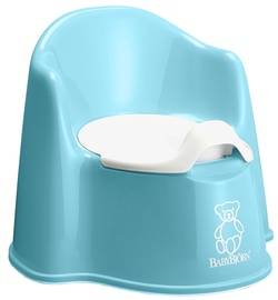 BabyBjorn Potty Chair Turquoise 055113A