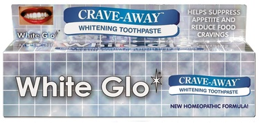 White Glo Crave Away T/P 150g