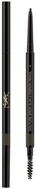 Uzacu zīmulis Yves Saint Laurent Couture Brow Slim 04, 0.05 g