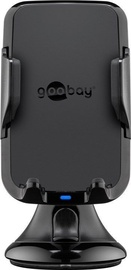 Goobay Wireless Fast Charging Window Mount 66309