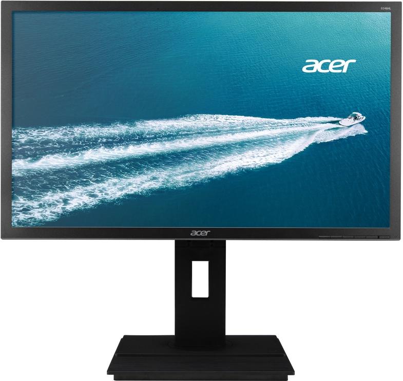 Monitorius Acer B246WLbmdprx