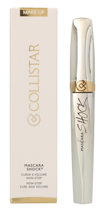 Collistar Mascara Shock Volume 8ml Black