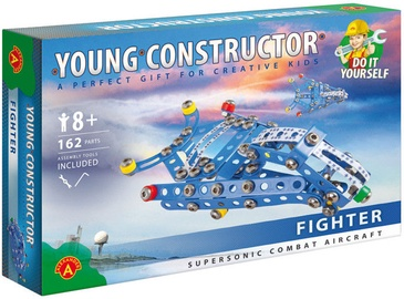 Alexander Young Constructor Fighter 1264