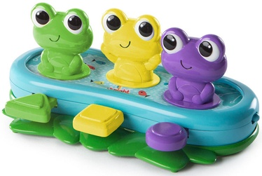 Bright Starts Bop & Giggle Frogs 10791-6