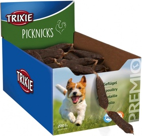 Trixie Snack Picknicks Poultry 200pcs