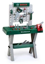 Lomu spēle Klein Bosch Workbech