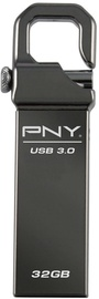PNY Hook Attache USB 3.0 32GB