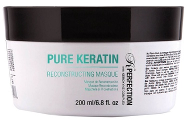 Nika K Perfection Pure Keratin Reconstructing Masque 200ml