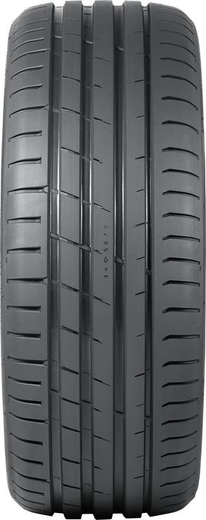 Vasaras riepa Nokian PowerProof, 275/45 R21 110 Y XL C A 71
