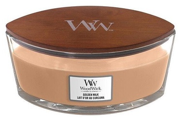 WoodWick Golden Milk Candle 454g