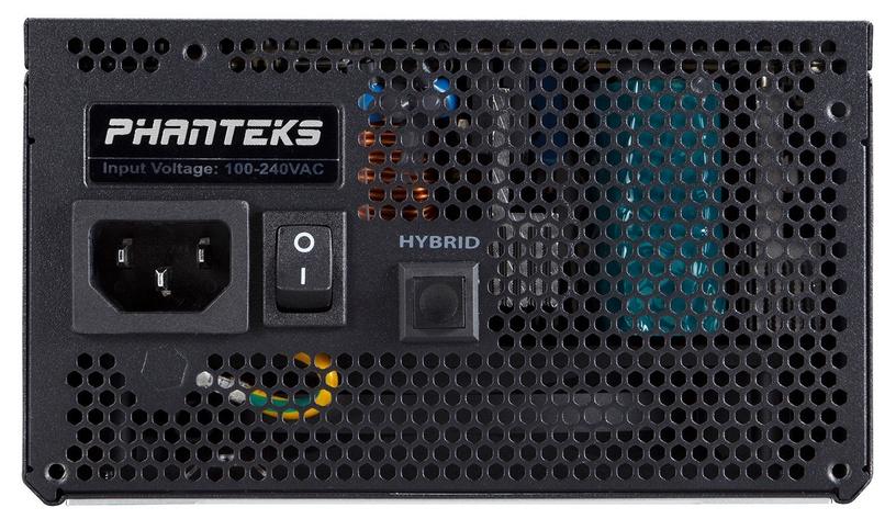 Phanteks 80 Plus Platinum Revolt X PSU 1200W